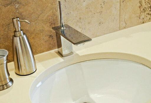 8 Bathroom Sink Designs undermount sink image