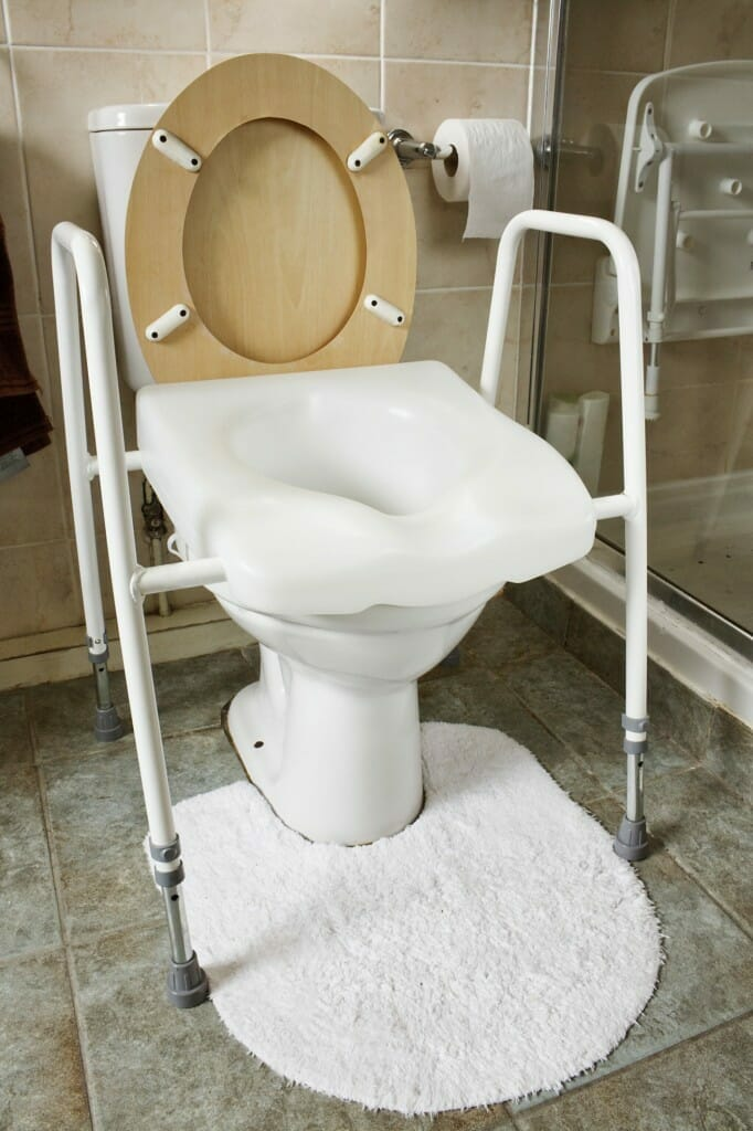 Bathroom Design Ideas for Elderly Access and Safety