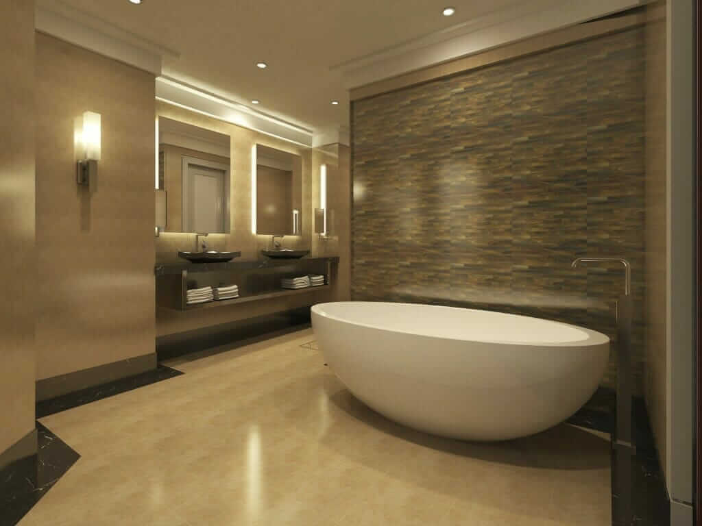 Five Reasons to Remodel Your Bathroom