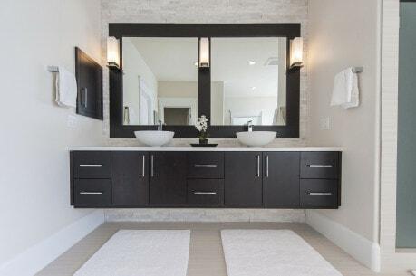 Update Bathroom Sink
