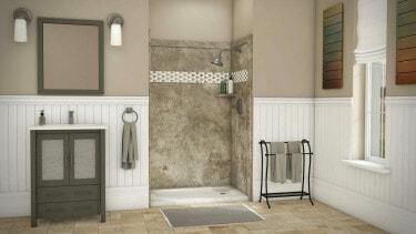 Five Star Bath Solutions Of Denver, Denver Bathroom Remodeling Solutions
