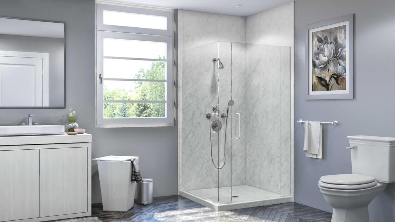 Louisville Bathroom Remodeling Five, Bathroom Remodel Louisville